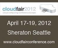 Cloud Fair 2012 Seattle Sheraton