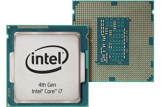 Intel® Core™ processor
