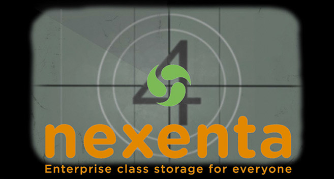 NexentaStore 4.0 Introduction