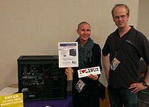 Workstation Winner 2013