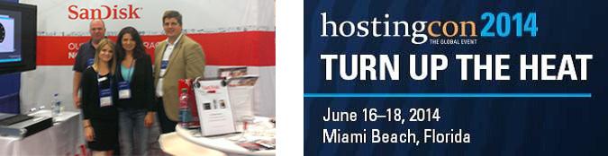 hostingcon 2015 - event promo
