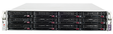 Intel Xeon Benchmark System