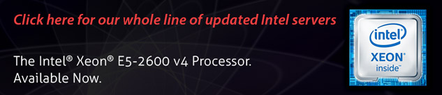 Inel Xeon E5 2600 v44