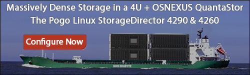Check out the StorageDirector 4290 and 4260