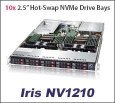 Iris NV1210