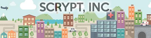 Pogo Customer Profile: Scrypt, Inc.