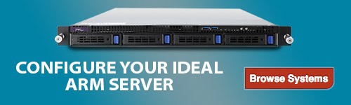 Find your ideal ARM server