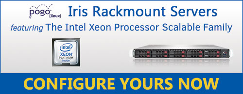 Configure your Intel Xeon Processor Scalable Family Server Now