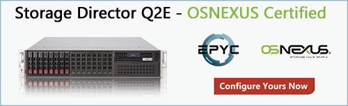 Storage Director Q2E