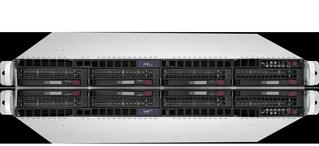 Iris 1191 Intel Xeon SP Server
