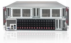 Iris 4290-8GPUT 8x GPU Server