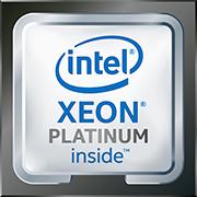 Intel Xeon Platinum Scalable Processor Family