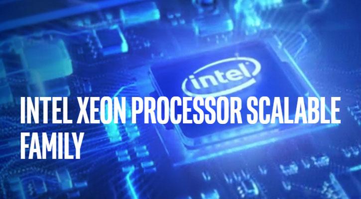 intel xeon rackmount servers
