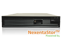 Pogo Storage NexentaStor