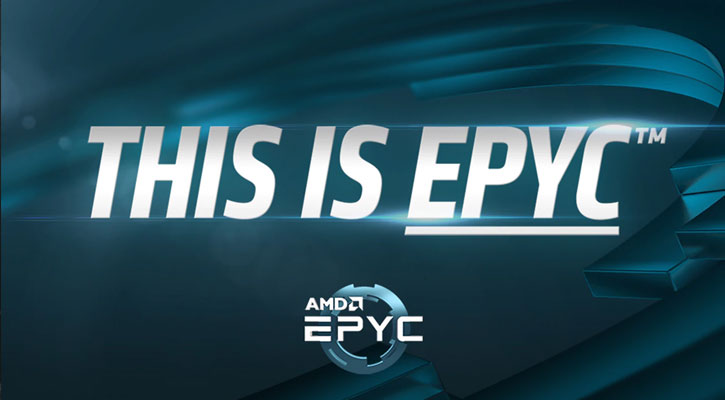 amd epyc processor