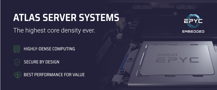 atlas amd epyc servers