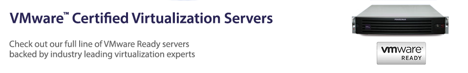 Virtualization Servers