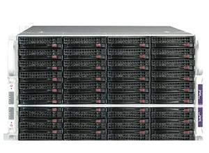 Linux Servers, Server Hardware, Rack Mount Servers, Virtualization