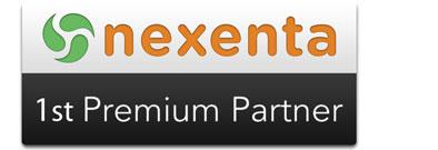 Pogo Storage - 1st Nexenta Premium Partner