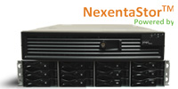 Nexenta Managed Appliance & SAN/NAS Systems