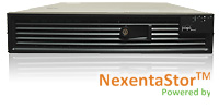 Nexenta Powered StorageDirector Z Series Appliance
