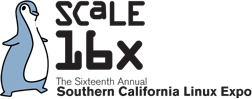 Southern California Linux Expo