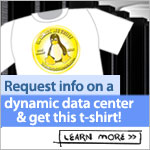 Dynamic Data Center Solutions