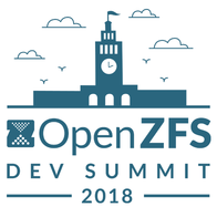 OpenZFS Developer Summit