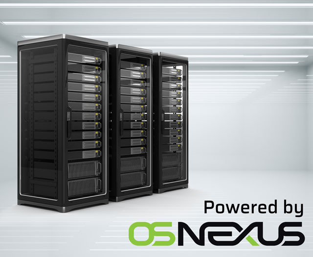 The fastest, most reliable, and easiest to manage Ceph-based storage solution