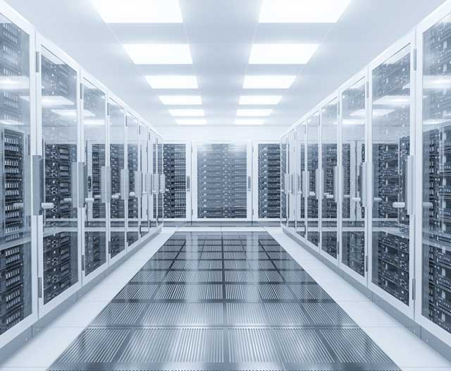 Dependable storage options that scale with the needs of your business