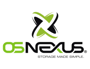 OSNEXUS Corporation logo